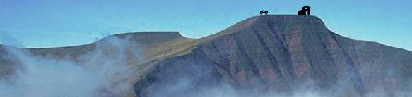 Brecon Beacons National Park To Build Visitor Centre On Pen Y Fan Summit